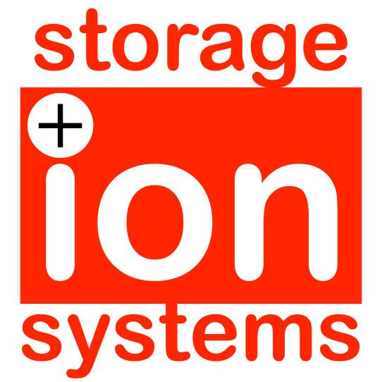Ion Storage