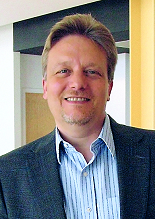 Eric Wachsman